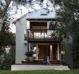 Copacabana Beach House / Holiday House hideaway on the coastal fringe of the NSW Central Coast. Guest bookings http://www.centralcoastholidays.com.au/accommodation/457