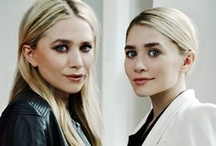 Olsens-love! / MK-A Olsen <3 / by Nicolle