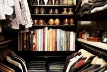The Wardrobe / by 40/40 Creative