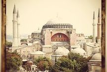 places to see in İstanbul