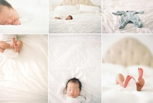 baby fotoshoot inspiratie
