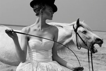 Equestrienne / by Layla Olmstead