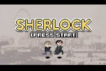 The otter and the hedgehog / The best of Sherlock and his John / by Annabelle Michaels