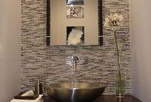 Casa de Banho / Bathrooms