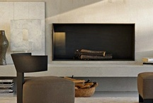 Salas de estar / Living Rooms