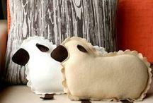 Almofadas / Pillow