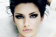 Maquiagem / Makeup
