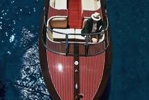 Yacht Club / by 40/40 Creative