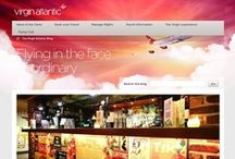Website Design / www.4040creative.com.au / by 40/40 Creative