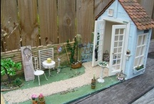 Mini Outdoors / by Tina Liddie