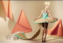 Visual Merchandising / by Andyrea Meza
