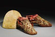 Timeline  / Fashion, Ottoman Style, Art