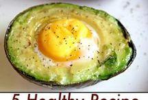 Lifestyle   Healthy Recipe