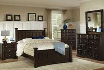 Bedroom Furniture @ HB Mattress Store / You've bought the perfect mattress. Showcase it with one of our affordable and attractive bedroom sets.