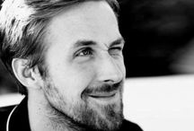 A Gosling Thing / Ryan Gosling - whats not to like !?