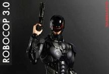 Toys/Action Figures/Designer Toys / by ant