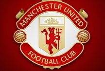 "⚡️✨MANCHESTER UNITED FC "" THE RED DEVILS""✨⚡️ / The true Manchester United biggest fan"
