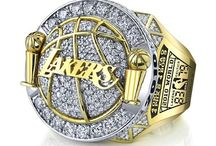 LA LAKERS / Los Angeles LAKERS