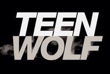 Teen Wolf / Who's Stiles?