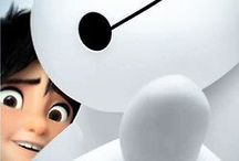 Big Hero 6 / BH6 Fadaladalah!