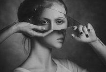 Juegos de espejo / Reflejos de figuras