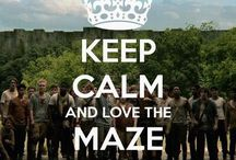 The Maze Runner / WCKD is Good