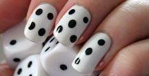 Nail Designs / Cute fun and EASY nail designs