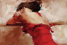 arts / Moves my heart