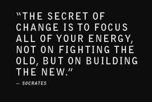 Motiverende quotes / Motiverende quotes, zowel persoonlijk als zakelijk