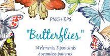 Вutterflies