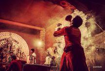 Bong bong 2015 / Festival Durga Puja