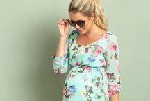 Estilo para Embarazadas / Por que tu estilo no tiene que morir con tu embarazo, hay mucho con que jugar.