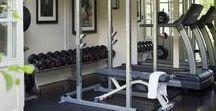 Interior - Gym