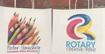 Worth a read! / A mixture of our print, design, website and promotional items blogs...enjoy!