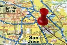 408 / Do you know the way to San Jose? / by SJSU