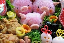 Asian foods / so good / by Lia Peach