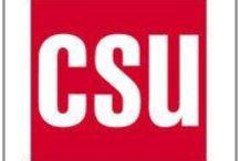 CSU / by SJSU