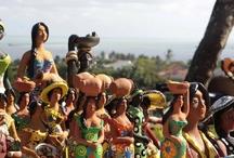 Brazilian handicraft / by Angélica Lanzini Xavier