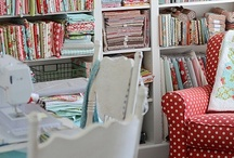 Sewing Spaces