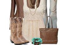 Dream wardrobe / by Samantha Middleton