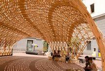 Arquitetura / Design  / by Andrina Estela Calderolli