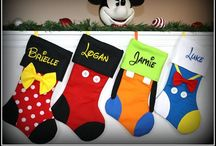 Gifts for Mickey Mouse Stocking Stuffers / Cool stocking stuffer ideas for the adult Mickey Mouse Lovers.