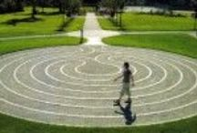 LABYRINTHS IN THE WORLD
