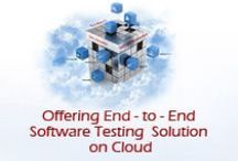 Software Testing Services / Infotree Solutions provide End - to - End software testing services and solution across the globe. We also offer cloud based test automation services through our testing solution called ClicTest.