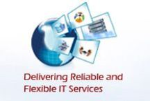 Infotree IT Services & Solutions / Infotree Solutions deliver customized IT solutions as per your needs with right technology across delivery models.