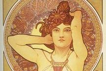 the unsurpassed Mucha