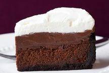 Marvelous Dessert Recipes