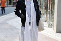 F urban style / fashion