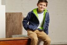 Boys Clothes / Cool boys clothes. Classic looking, well priced and hard wearing boys clothes
