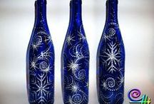 Bottle craft / by Mary Cartas